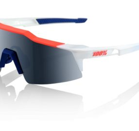 100% Speedcraft SL Gamma-Ray / Smoke