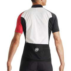 MC Assos MilleEvo Red1 15 Th