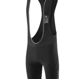 Chapeau Club Bibshorts Carbon