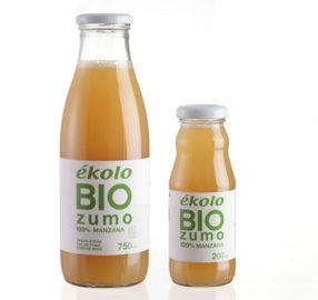 Zumo Ekolo Bio 200 Ml