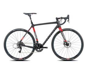 Bsb 9 Rdo Cx1 V2 Black Red ROJO 0