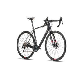 Niner Rlt 9 Rdo Force 1 Silverred 2
