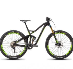 Rip 9 Rdo 29 Race Elite 2017 Carbon Green
