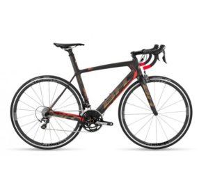 Bicicleta Bh Bh G6 Pro Sh Ultegra Trimax 35 Lr507 8