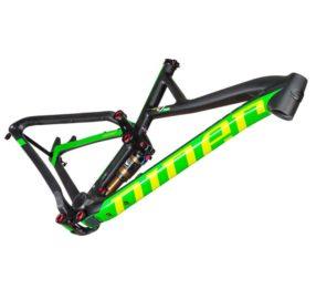 Cuadro Niner Rkt 9 Rdo Green Greener 4