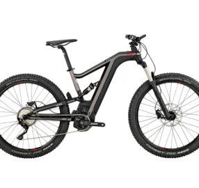 Bh Atom X Lynx 5 Plus Pro Rc 27,5¨plus