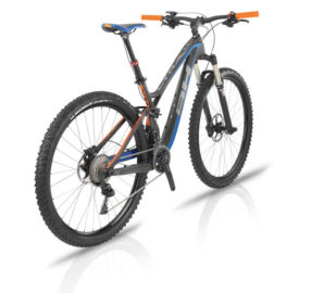 Bh Lynx 4.8 29¨ Carbon Recon