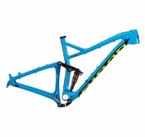 Niner Rkt 9 Rdo 2017 Blue Green 5