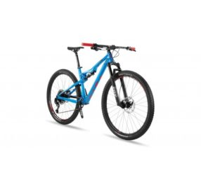 Bicicleta Bh Doble Lynx Race Carbon Rc 69 Dx699