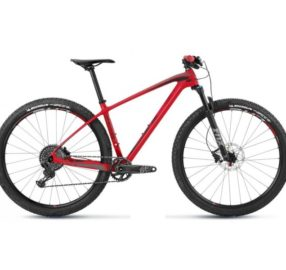 Bicicleta Bh Ultimate Rc 29 Gx12 Foxa7398 2018 2
